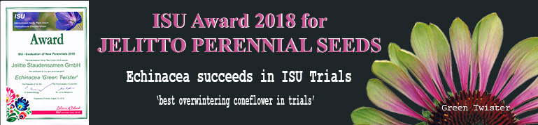 ISU Award 2018