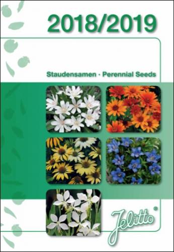 Jelitto Perennial Seed | Catalogue