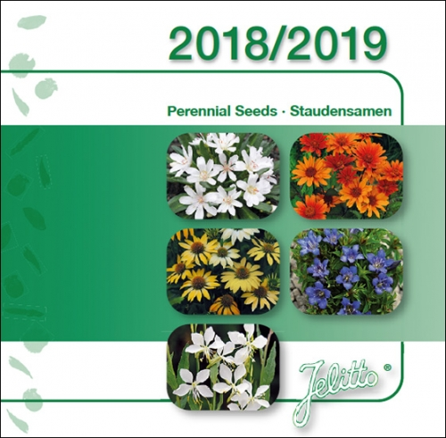 Jelitto Perennial Seed | Catalogue